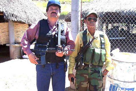Court hears recordings of El Chapo Guzmán's incriminating ...