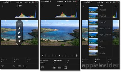 how to photoshop pictures on iphone on adobe s lightroom for iphone photoshop mix