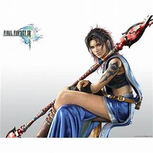 Final Fantasy 13 Upgrading Basics