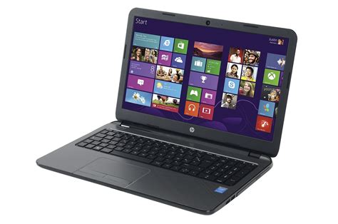 cuisine equipee darty pc portable hp notebook pc 15 r007nf 15 r007nf 4016815