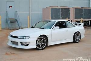1997 Nissan 240sx Photos  Informations  Articles