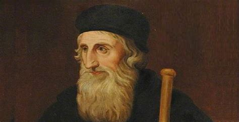 john wycliffe biography facts childhood family life