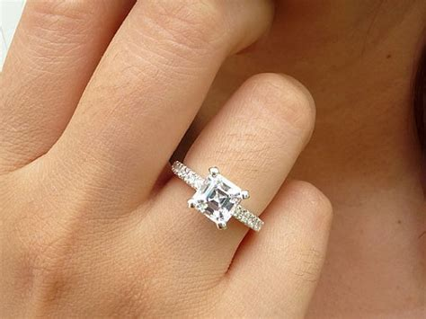 the non midas touch silver engagement rings india