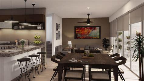 de sala comedor y cocina planos de casas de sala comedor y cocina planos de