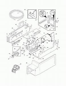 Ei28bs56is Electrolux Refr  Manual Needed  Note  U0026quot I U0026quot S  Not