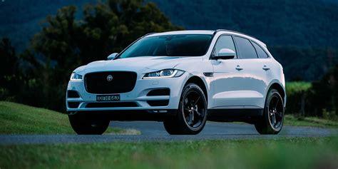 2018 Jaguar Fpace, Xe, Xf Get New 221kw Ingenium Petrol