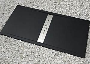 Receveur Sur Mesure : bac a douche receveur sur mesure caniveaux et bondes w20 ~ Premium-room.com Idées de Décoration