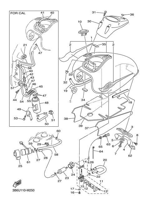 yamaha venture wiring diagram diagram auto wiring diagram