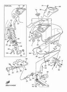 2006 Yamaha V Star 650 Carburetor Parts