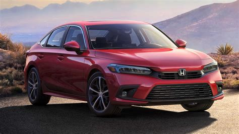 The 2022 honda civic hatchback, the sportier sibling to the sedan revealed earlier, has been previewed by spy shots on the civic xi forum as reported by cnet's roadshow. 2022 Honda Civic Revealed With All-New Styling