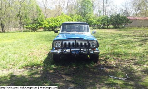 amc jeep j10 1978 amc jeep j10 3