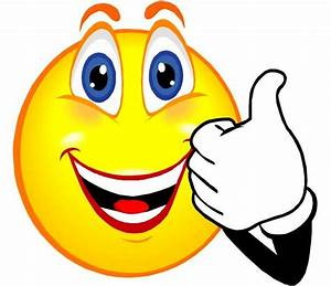 Smiley Face Thumbs Up | Clipart Panda - Free Clipart Images
