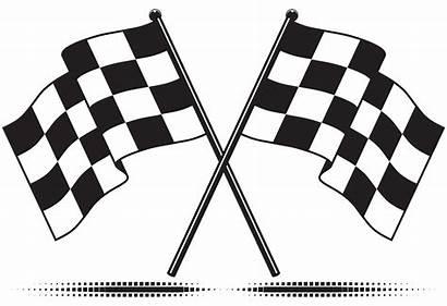 Flag Racing Transparent