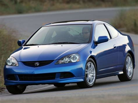 2005 acura rsx car photos