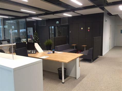 bureau lyon des bureaux à énergie positive à lyon confluence par axens