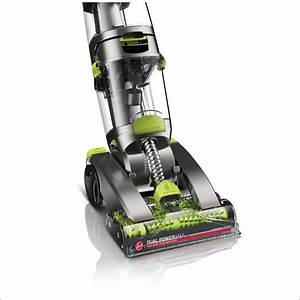 Hoover Home Expert Dual Power Max Carpet Washer