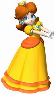 Princess Daisy | Heroes Wiki | FANDOM powered by Wikia