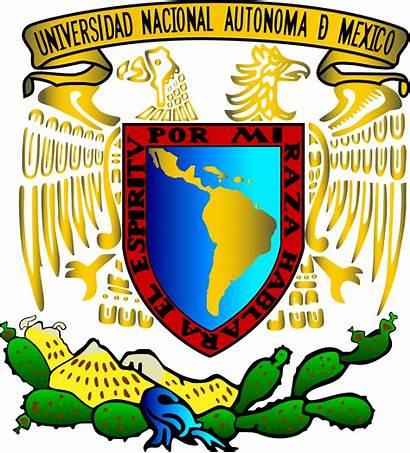 Unam Mexico University National Autonomous Clipart Transparent