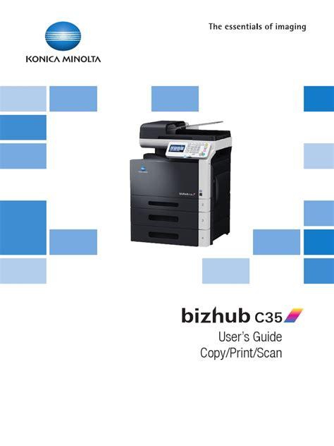 Konica minolta bizhub c3110 printer driver, fax software download for microsoft windows, macintosh and linux. KONICA MINOLTA BIZHUB 751601 PCL DRIVER FOR WINDOWS DOWNLOAD