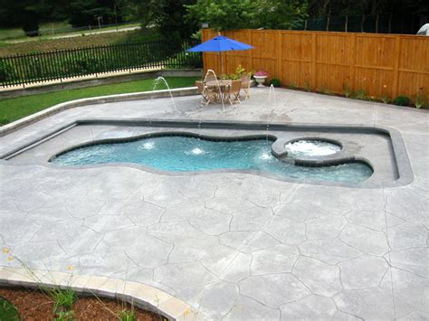 Pool Platform For Above Ground Pool