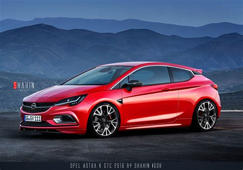 opel astra image gallery 2016 astra gtc