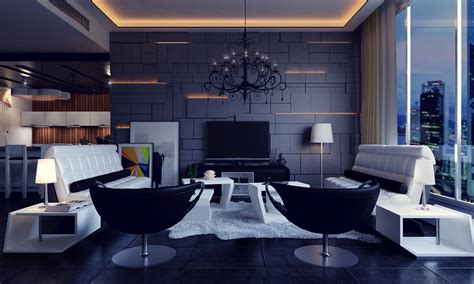 Modern Living Rooms by 25 Modern Living Rooms With Cool Clean Lines