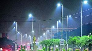 LED project's slow pace irks Telangana government