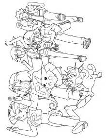 pokemon coloring pages 120