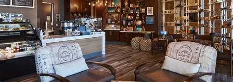 Average rating of 5 out of 5 stars. Coffee Shops In Huntington Beach   Pasea Hotel & Spa - Blend Cafe   Huntington Beach Cafes