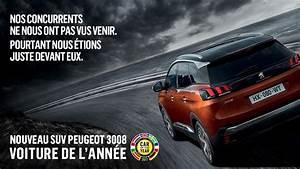 Ecole De Vente Peugeot : voiture de l 39 ann e 2017 la nouvelle peugeot 3008 ~ Gottalentnigeria.com Avis de Voitures