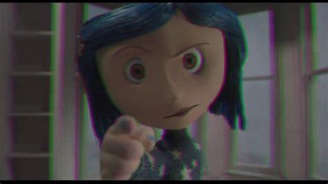 Libro de sistematización de la experiencia pedagogica. Coraline y La Puerta Secreta - Trailer Latino 3D - Lentes ...
