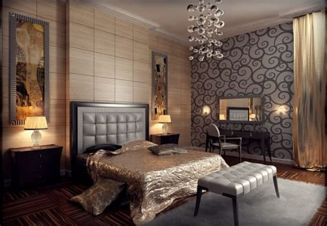 19 Lavish Bedroom Designs That You Shouldn't Miss