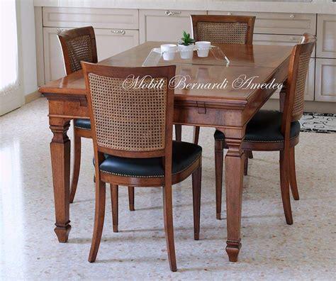 tavoli con sedie tavolo classico allungabile 14 tavoli