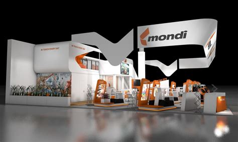mondi  show   packaging solutions respond
