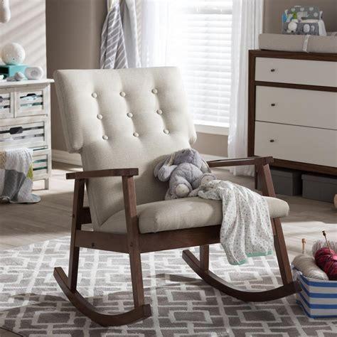 baxton studio agatha mid century beige fabric upholstered