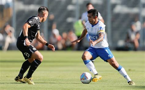 Catolica has so far 4 victories, 4 tie and 2. U Catolica Vs - U. Católica vs. Independiente del Valle ...