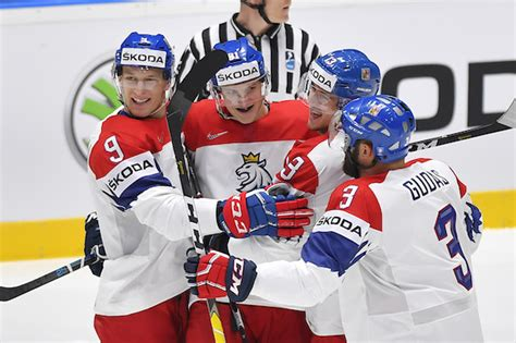 Tím európy na svetovom pohári v ľadovom hokeji 2016. USA zdolali Nemecko, slovenská nádej na postup zhasla |MS v hokeji 2019