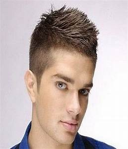 Coupe De Cheveux Hommes 2015 : coupe de cheveux a la mode homme ~ Melissatoandfro.com Idées de Décoration
