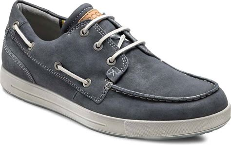 Boat Shoes En by Ecco S Androw Boat Free Shipping Free Returns