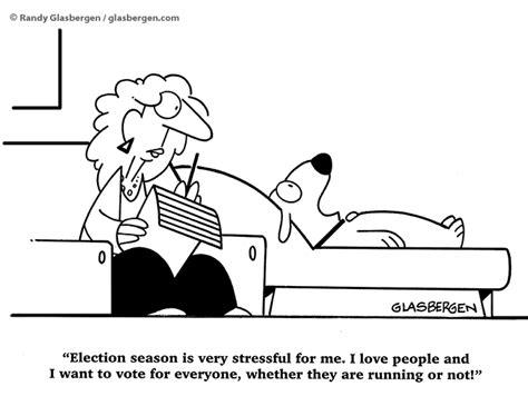 Psychiatrist Cartoons And Psychology Cartoons