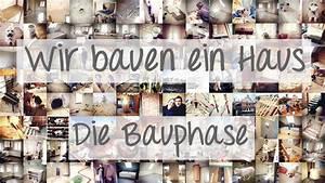 Ein Haus Bauen : wir bauen ein haus die bauphase fashion kitchen youtube ~ Eleganceandgraceweddings.com Haus und Dekorationen