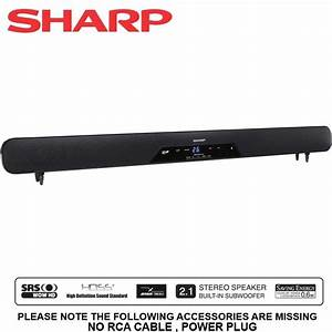 Sharp Ht