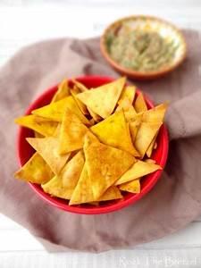 Comment Faire Des Tacos Maison : nachos maison buffets entrees pinterest nachos ap ro et recette ap ritif ~ Melissatoandfro.com Idées de Décoration