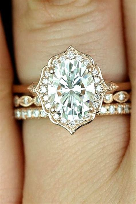 25 best ideas about unique wedding rings on