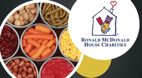 ronald mcdonald house dallas mig financial inaugurates charity program in the