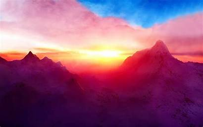 Pastel Background Horizon Backgrounds Amazing Graphic
