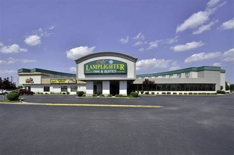 dirty review of llighter inn suites south