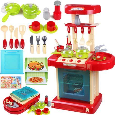 kitchen set toys aliexpress buy child kitchen toys baby cooking
