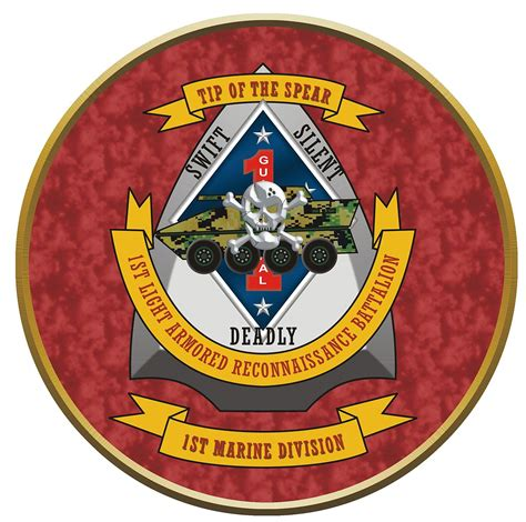 st light armored reconnaissance battalion wikipedia