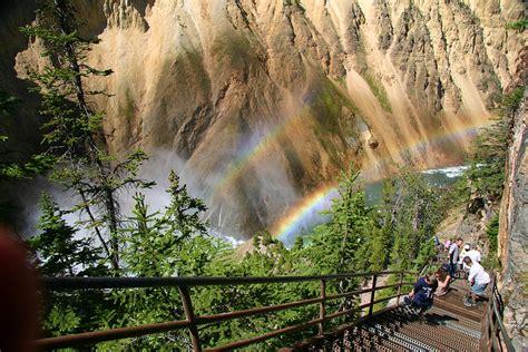 Insider Guide Yellowstone Where Trek Geyser